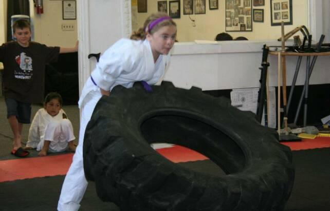 Long Island Judo Martial Arts